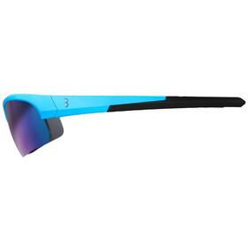 BBB Impress Small BSG-48 Briller, matte blue